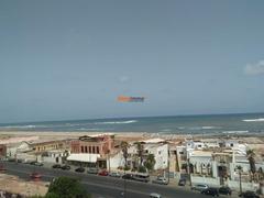 Vendre Appartement en face de la plage Ain sebaa