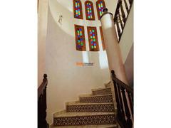 Villa ensoleillee 2 facades-Vue panoramique