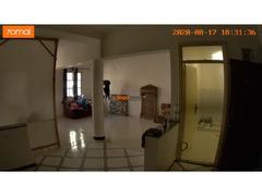 duplex au 2eme etage