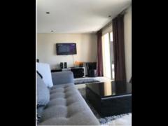 Charmant appartement en bord de mer - Bella Vista, Oued Cherrat à Bouznika