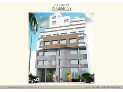 Résidence DAUBIGNY - quartier  Belvédère Casablanca