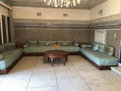 Très grande Villa avec vue sur la vallée Bouregreg