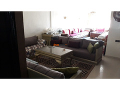 Bel Appart. 115m², Nassim , Sidi Marouf