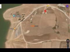 Terrain nu a vendre 17000 m2
